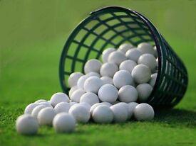Golf Balls 100 Nike £25