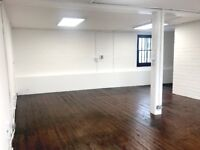 Desk Space to Rent in Creative Studio / Office - Central Brighton