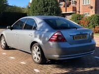 Ford mondeo 2.0 Ghia Automatic 56 reg mint condition full service history drives perfectly