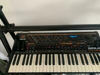 Quasimidi sirius not 309 or, synth, drum machine, groovebox, Yamaha, Roland, behringer, korg