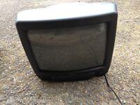 Matsui 14inch CRT TV