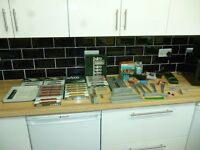 Large kato n gauge electric model railway collection like hornby Bachmann