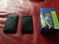 Nokia Lumia 625 EE Excellent Condition Fully Working with Box and Accessories