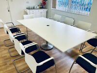 Office Meeting, training and conference room for hire Croydon/Sutton £50 half day / £100 per day