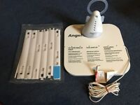 Angelcare AC300 baby movement monitor - twins ?