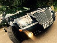 Chrysler c300 CRD v6 Mercedes-Benz OM642 engine