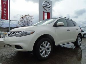 2014 Nissan Murano SV TOIT OUVRANT AIR CLIMATISE