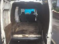 Ford Transit Connect L220
