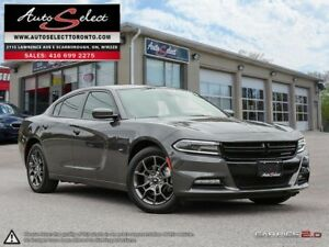 2018 Dodge Charger AWD ONLY 28K! **GT MODEL** TECHNOLOGY PKG