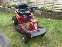 Murray 8/30 ride on lawn mower