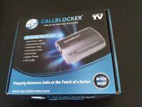 Callblocker Machine