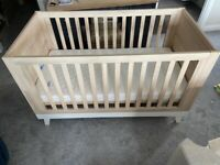 Mamas and papas 'Lawson' nursery furniture set