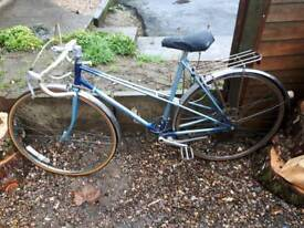 Raleigh wisp retro racer one of many quality bicycles for sale
