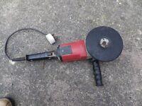 Sealey 900 watt 1800 rpm Polisher - needs new bonnet!