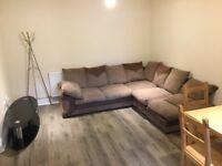 DFS Corner sofa split in 3 parts