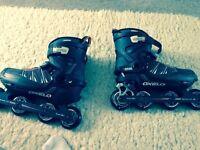 Size 8 Rollar Skates £20