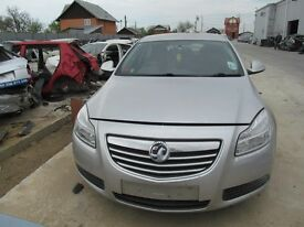Car parts for Vauxhall Insignia 1.8 2009