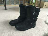 Ugg Australia boots size 6.5 UK 39 EU