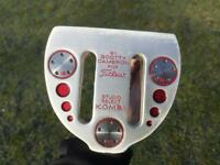 Scotty Cameron Putter SOLD