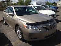 2007 Toyota Camry XLE | V6 | JBL SOUND | LEATHER | SUNROOF - NO