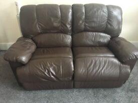 2+3 recliner sofa