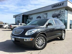 2011 Buick Enclave AWD|V6|7-Seat|Remote Start|Power Liftgate