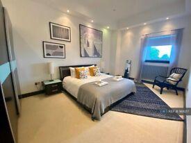 2 bedroom flat in Park Road, Peterborough, PE1 (2 bed) (#968217)