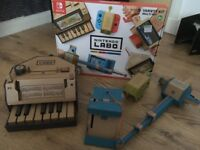 Nintendo Labo For switch