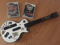 Guitar Hero for Wii or Wii U
