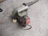 turbine air pump