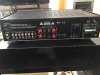 Amplifier.DENON MODEL IS DN-A100