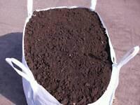 Free! top soil (screened)