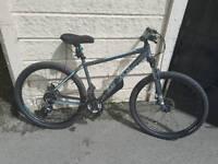 carera mountain bike (womens)