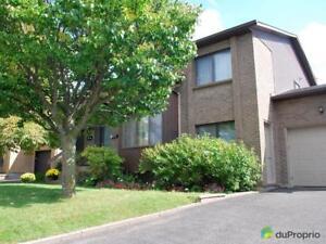 475 000$ - Maison à paliers multiples à St-Bruno-De-Montarvill