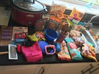 Puppy kit over £60