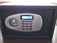 Home Security Safe