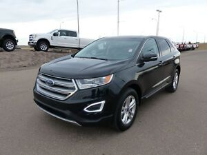 2016 Ford Edge SEL. NAV, Heated Leather Seats, AWD