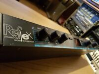 Lexicon Reflex Dynamic MIDI Reverberator