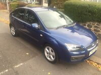 2007/07 Ford Focus 1.6 tdci only £1395