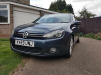 2010/59 Volkswagen Golf 2.0 GT TDi *HUGE SPEC*