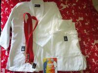 Judo Suit,Ashford,Kent