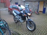 Aprilia 650 Pegaso 3 may swap/px