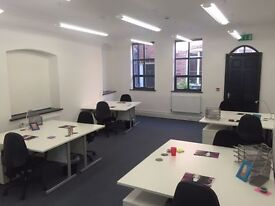 Offices for rent in Walsall WS1 | Starting From £37 p/w !