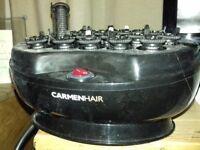 Carmen Hair rollers