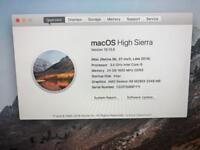 iMac 27inch 5k Retina display, 24GB ram, 3.5ghz