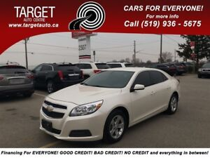 2013 Chevrolet Malibu LT ONE OWNER NO ACCIDENTS GREAT PRICE