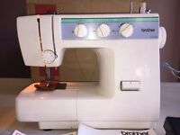 Sewing machine (Brother) £55 ono Carfin, Motherwell, ML1 4FN