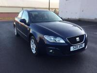 Seat exeo great condition with uk lowest price and low mileage