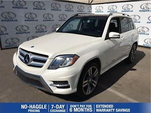 2013 Mercedes-Benz GLK-Class GLK350|Panoramic Roof|Heated Seats|