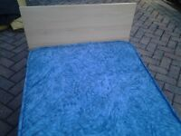 JB FOLD AWAY GUEST BED 2 MONTH OLD ONLY USED A FEW TIMES